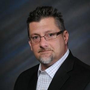 Scott Stamper, President and CEO, Regency DRT