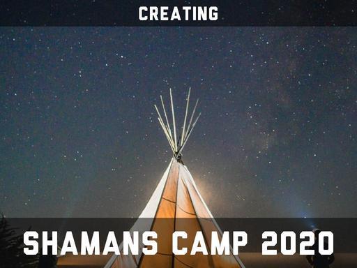Creating Camp3