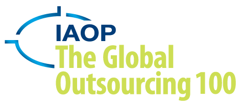 IAOP Global Outsourcing 100