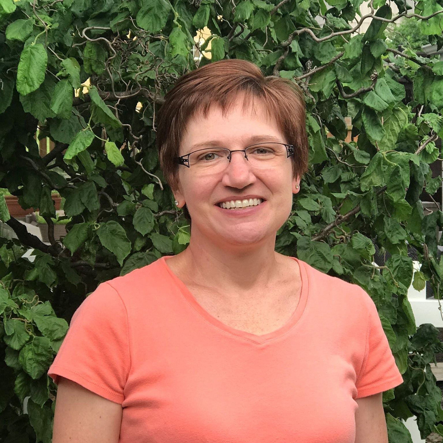 Wendy Wood, Typeset, Kansas City Office Manager