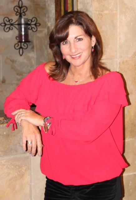 CEO of Fresh Flight LLC Amy Lew