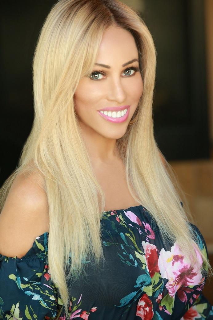 Fitness Diva Santana Rodriguez
