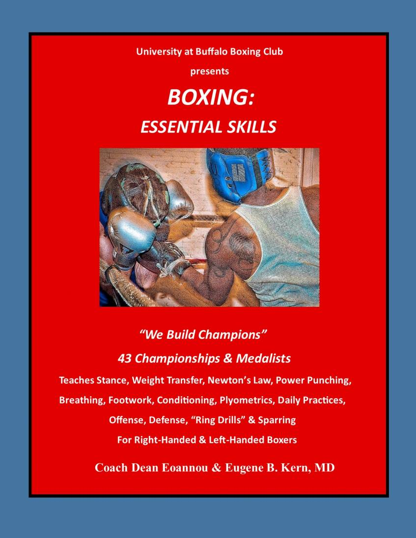 Boxing Essential Skills