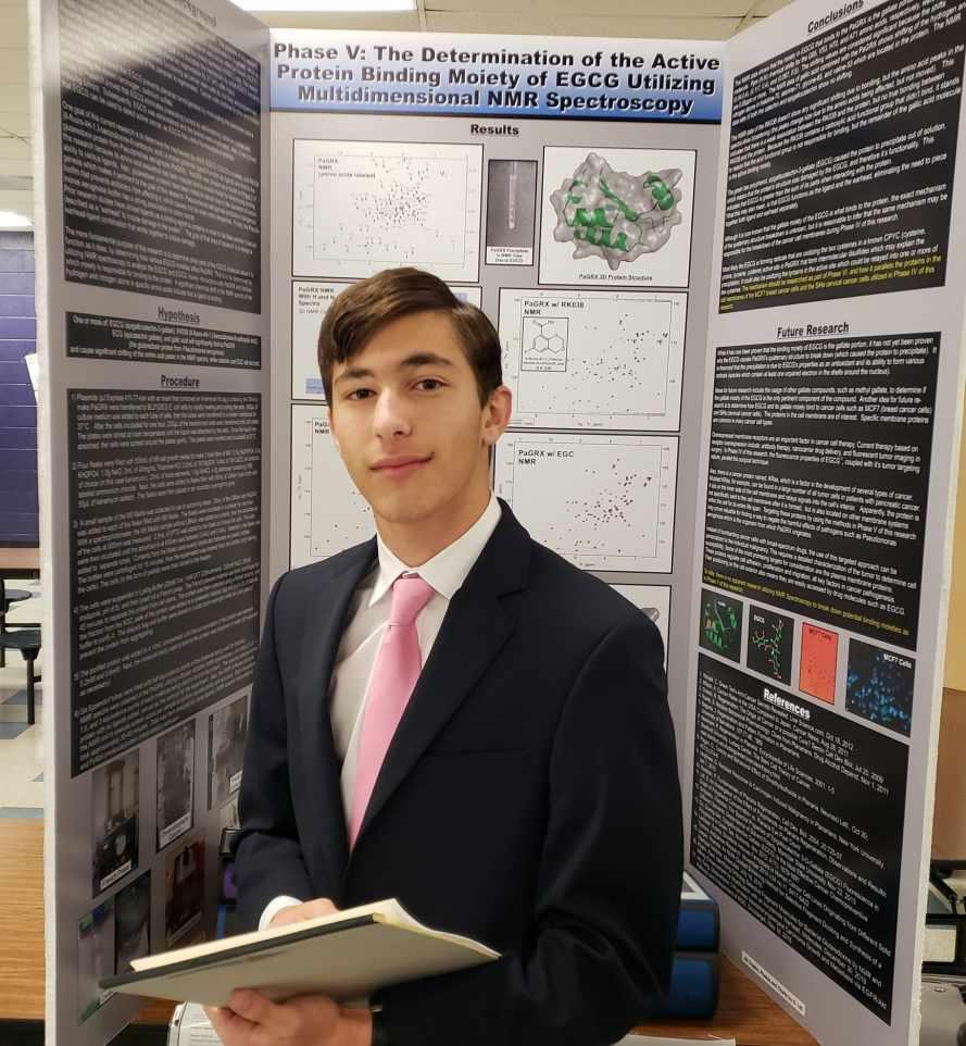 Stephen Litt, Cancer Researcher