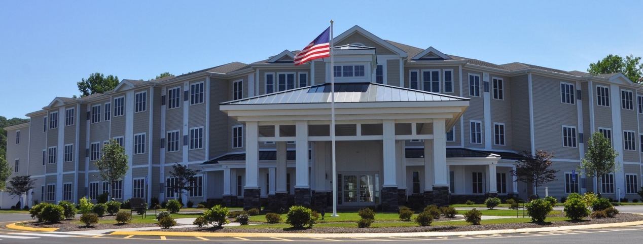 The Ivy At Watertown assisted living community