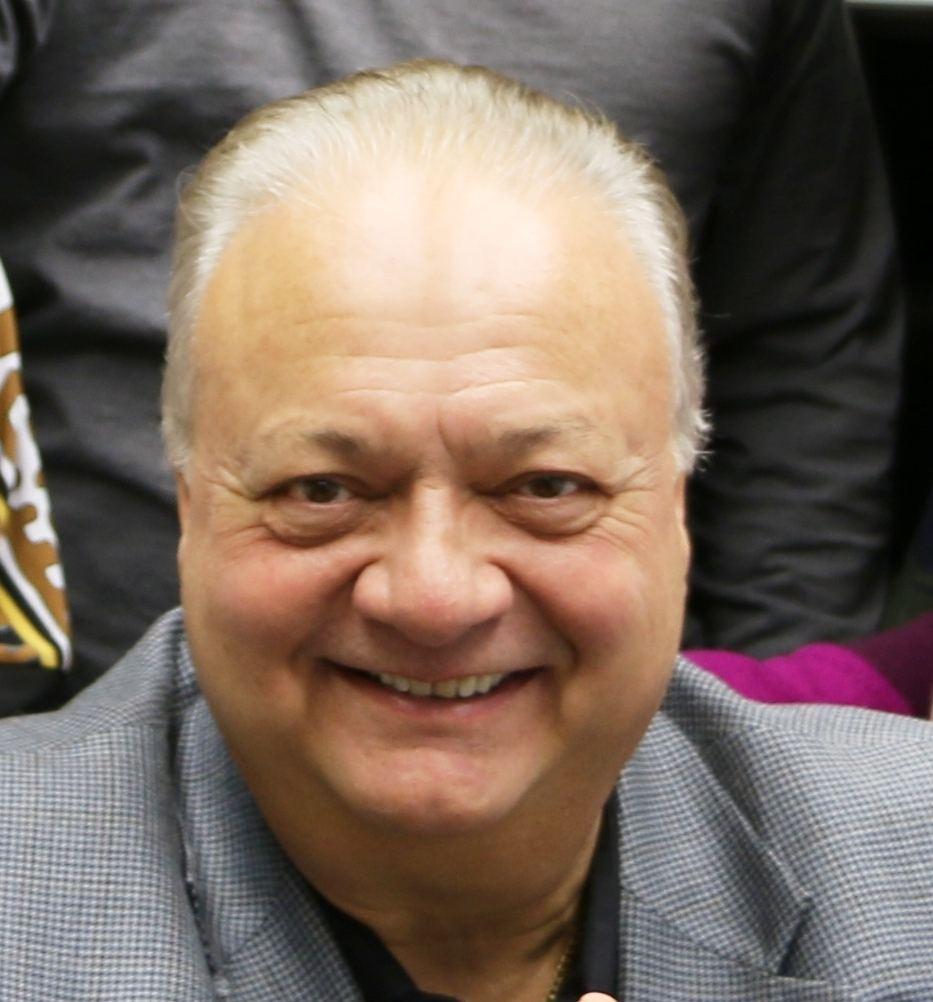 Manny Vickers, President, Fiber-Shield Industries