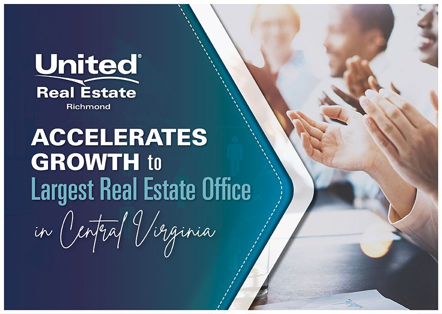 Grows to Largest Office In Central VA