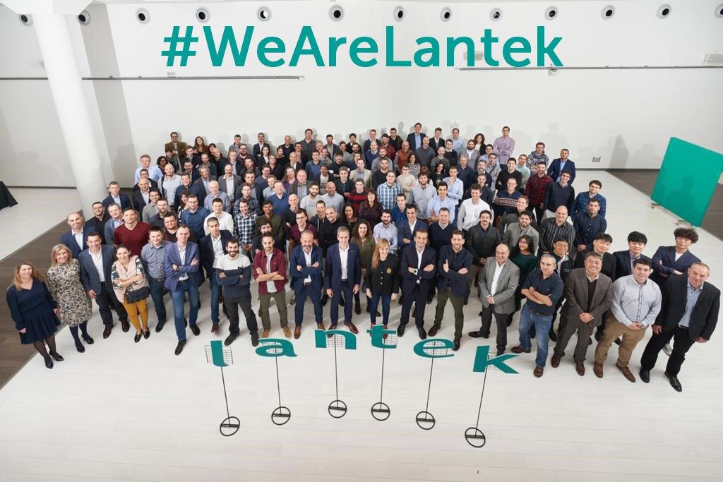 IM2020 - The Lantek International Meeting
