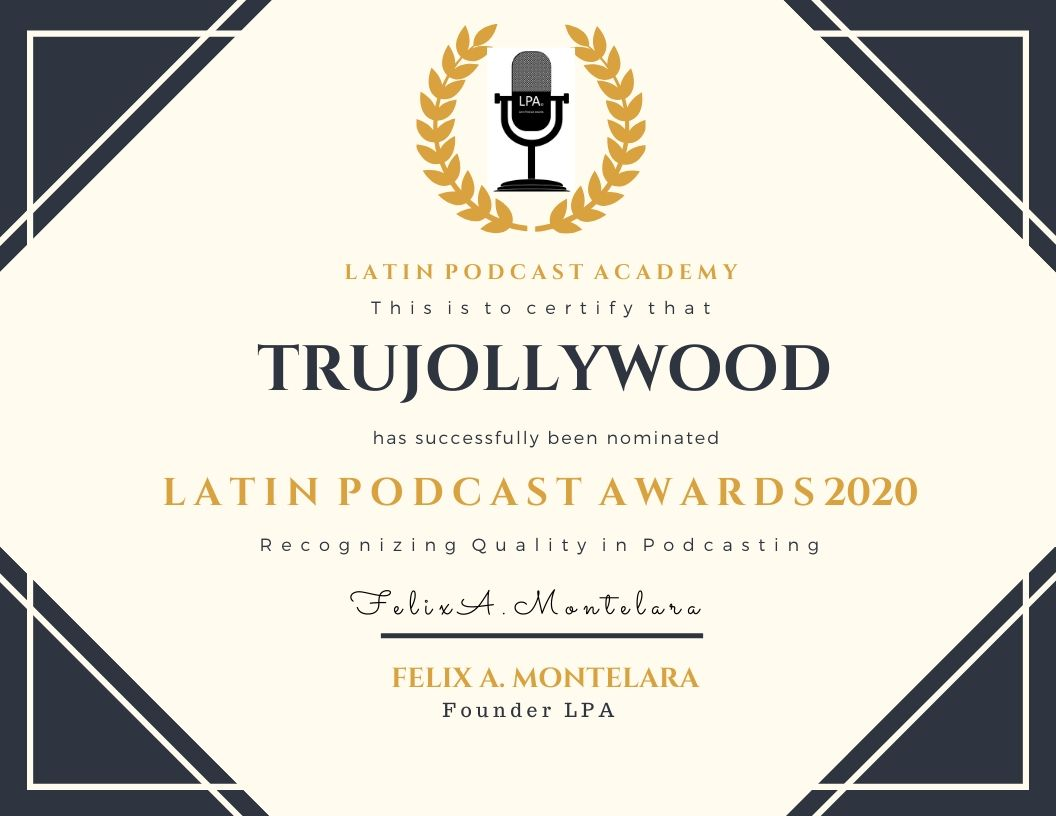 Trujollywood