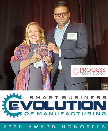 Process Technology: Jody Richards, Sid Srivastava