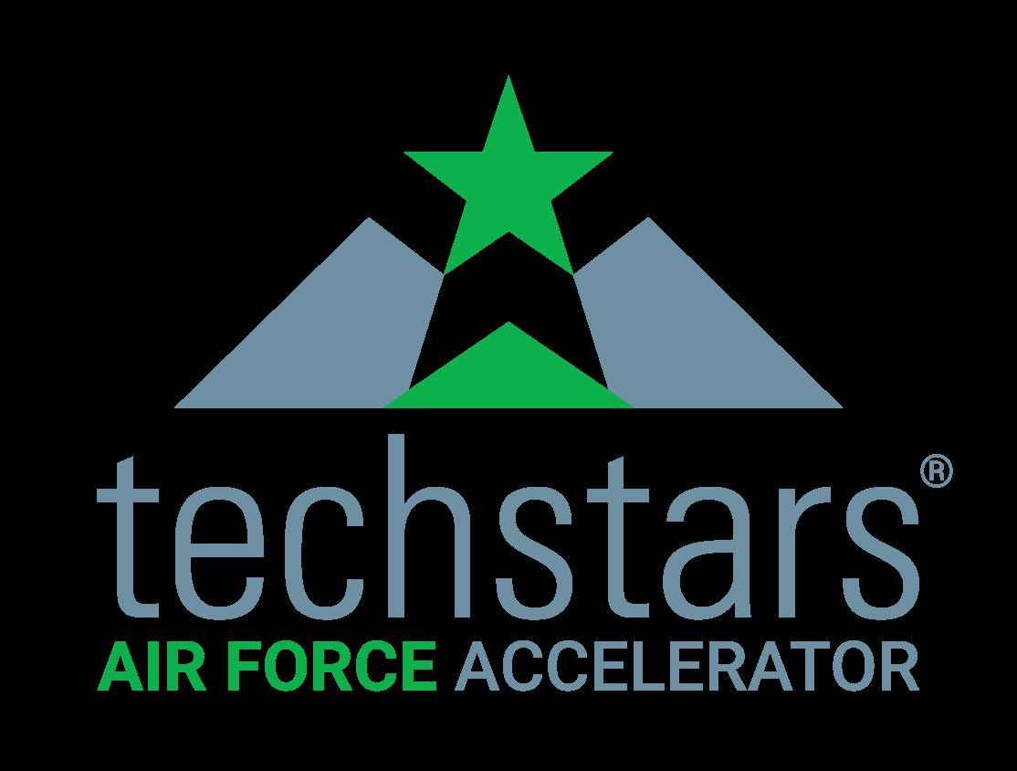 Techstars Airforce Logo