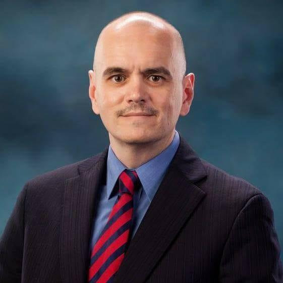 Bill Lewis of William E. Lewis Jr. & Associates