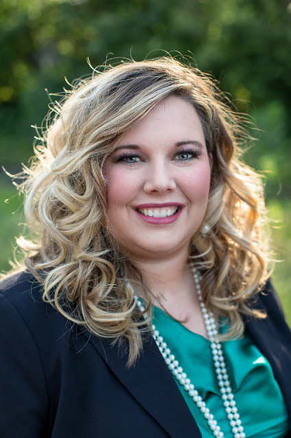 Katherin Burnette CEO - Triangle Real Estate Group