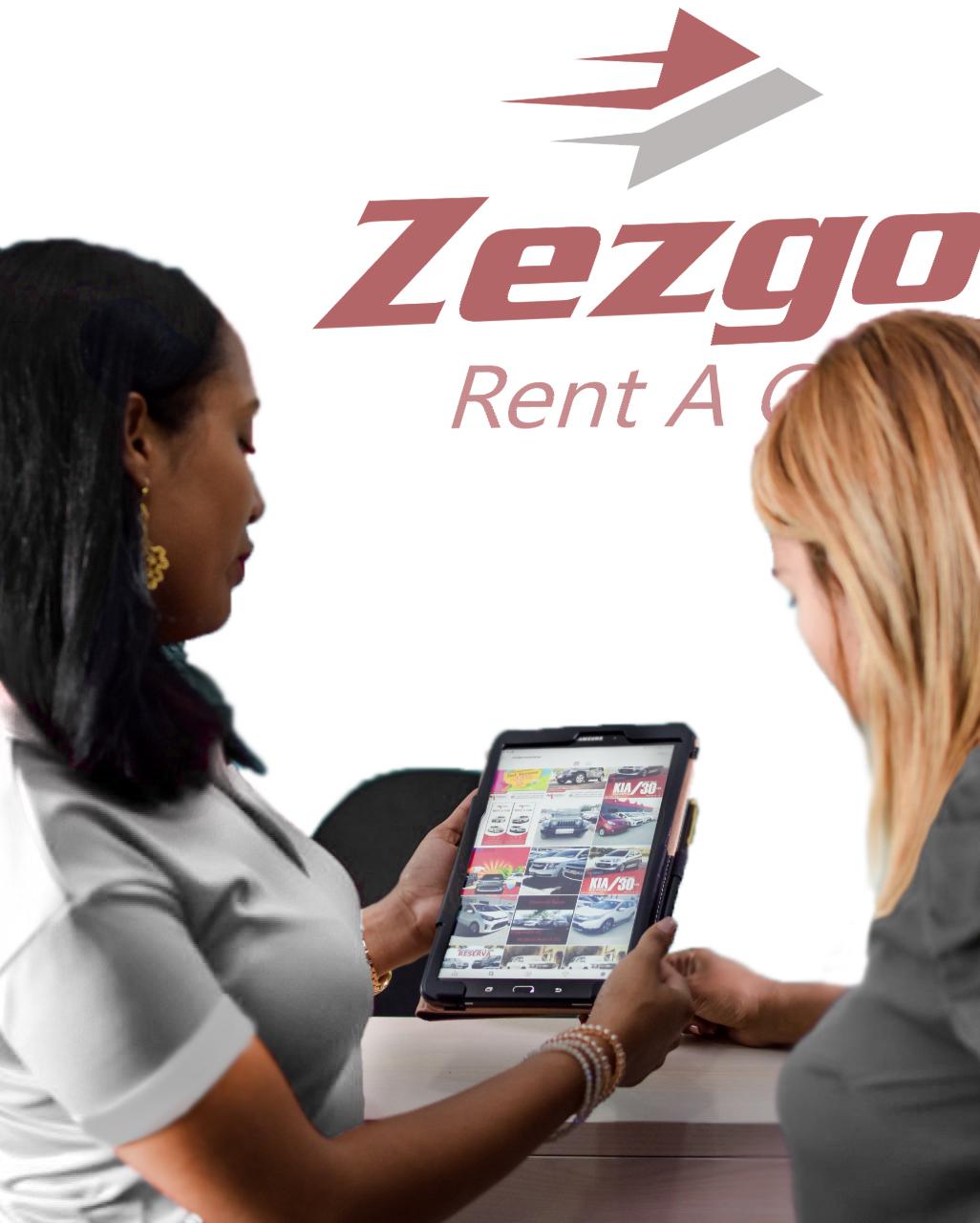 Zezgo Rent A Car Santa Domingo