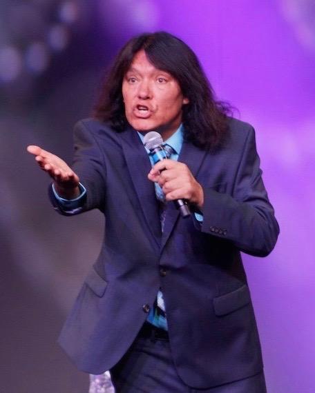 Comedian Marc Yaffee Returns to Bad River Casino