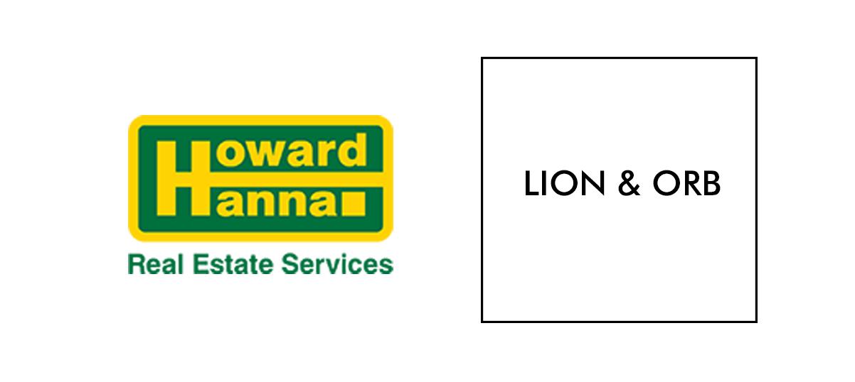 Lion And Orb Howard Hanna