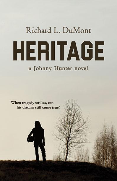 Heritage by Richard L. DuMont
