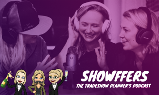 SHOWFFERS The Tradeshow Planners Podcast