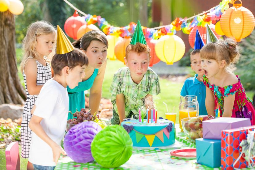 Partyo Es Buscador Espacios Fiestas Infantiles 9