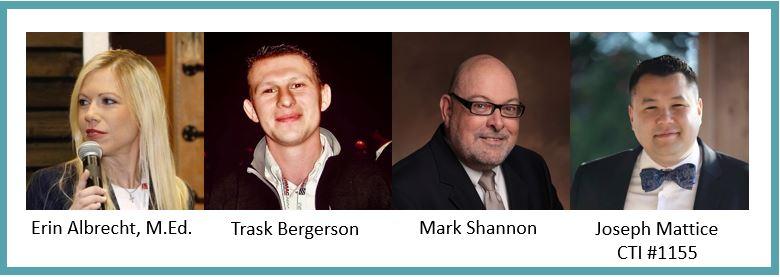 New CTEF Board Members 2020