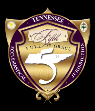 COGICTN 5th Jurisdiction Logo