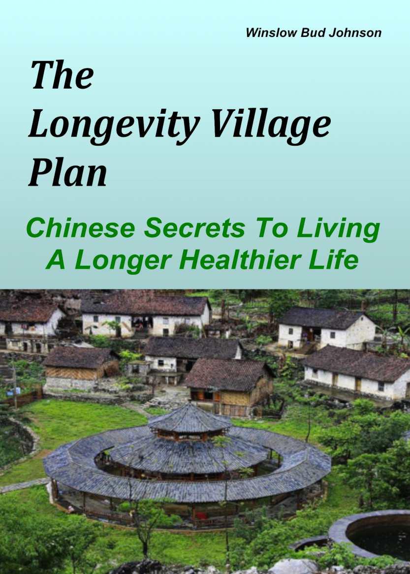 Longevity Book Front Cover Jan 2 2020