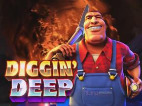 8 Line Supply Diggin Deep