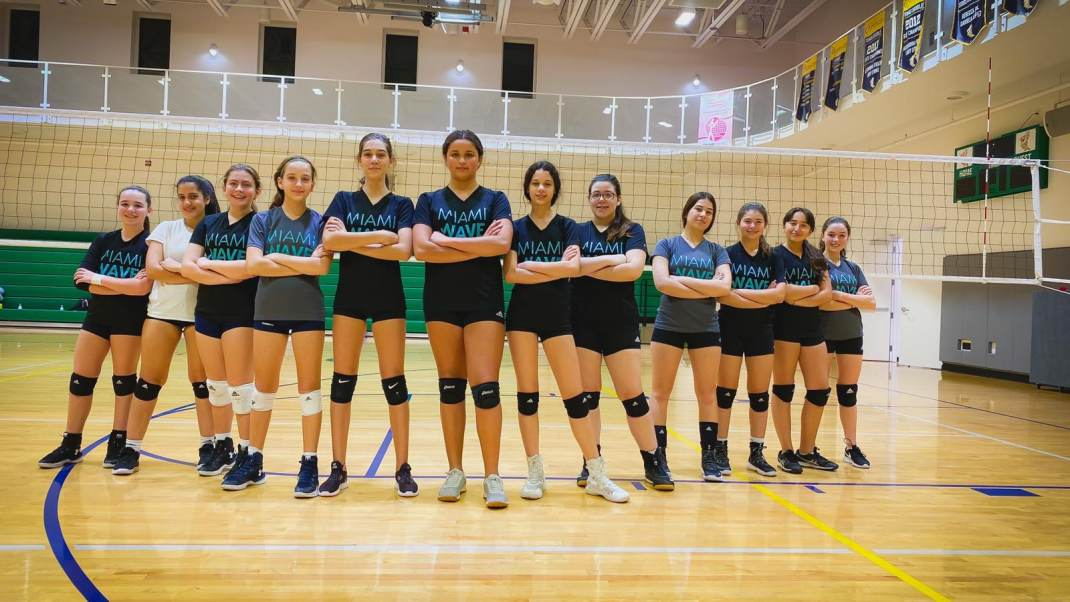 New Miami Girls Volleyball Club Announces Several Events In 2020 Miami Wave Volleyball Club Prlog