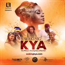"""""""WAKING KYA"""" The Stage Play"""