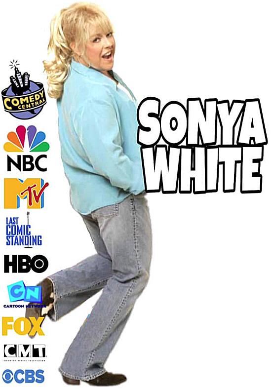 Sonya White