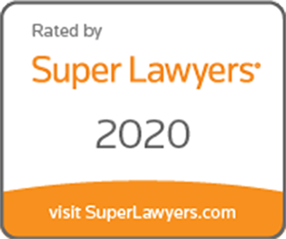 Superlawyer 2020