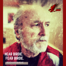 #DieHardBirdie Oldest eSports World Champ at 78