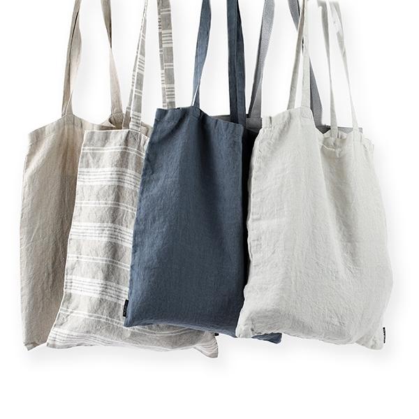 LinenUs - Shopping Bags