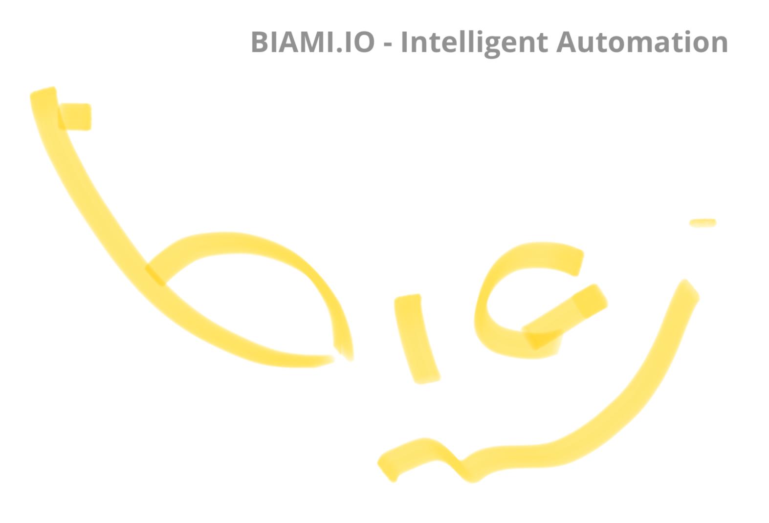 Biami Logo Large