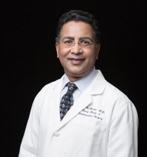 Dr. Raj TerKonda
