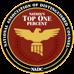 Award Top One Percent