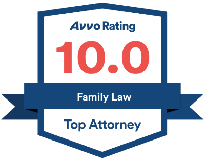 Family Law Top Attorney Rating