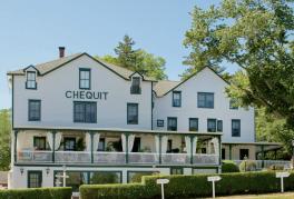 Chequit Inn, The Hamptons, NY