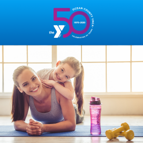 The Ocean County YMCA is celebrating 50 years.