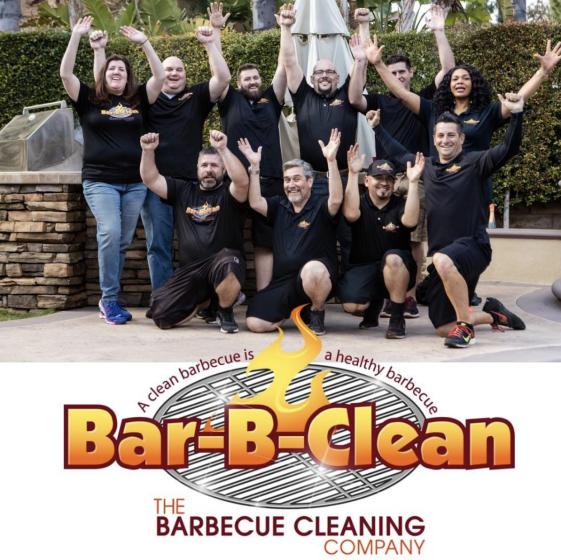 Bar B Clean Franchising