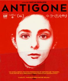 Antigone - poster