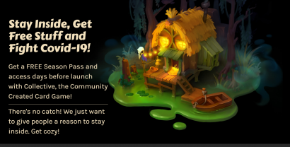 Free Season Pass Offer