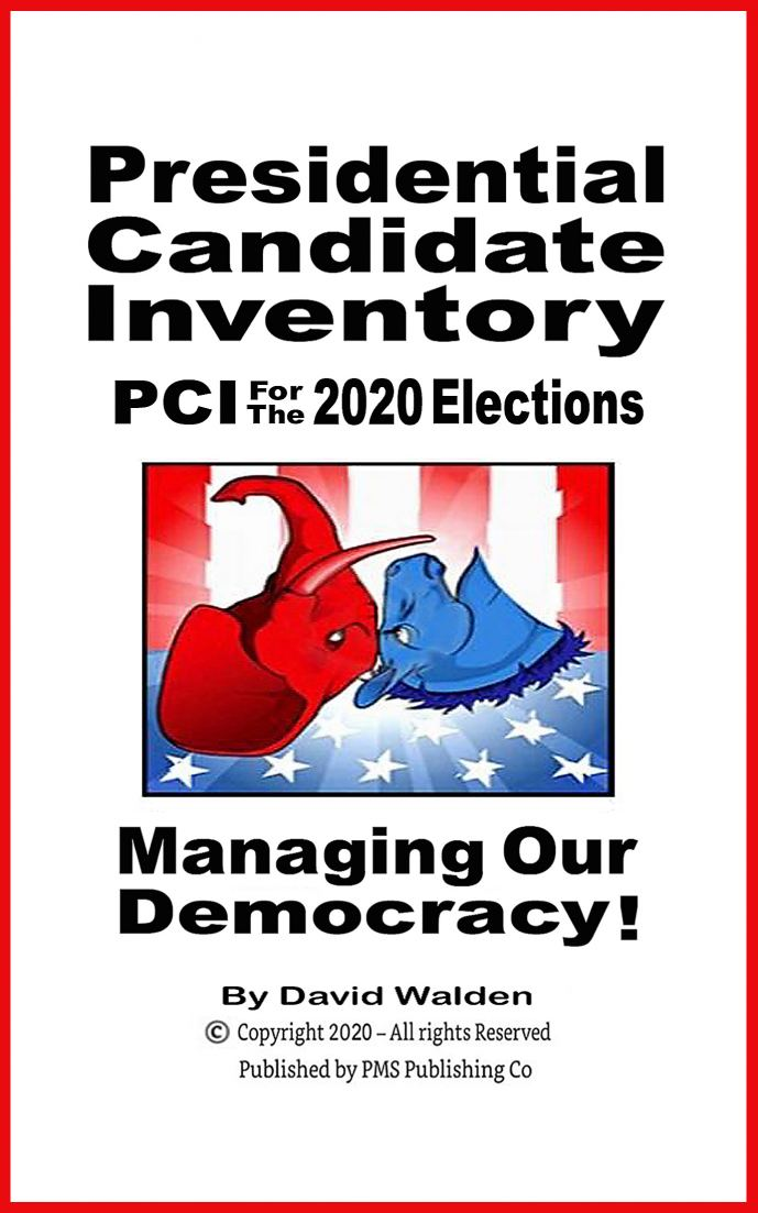 Presidential Candidate Invenfory - PCI