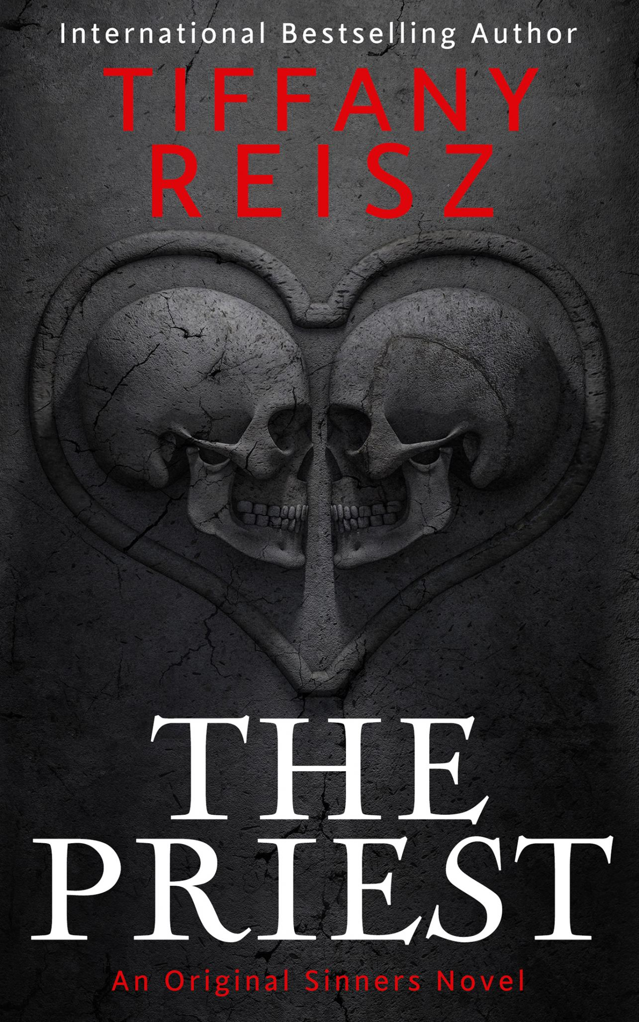 The Priest by Tiffany Reisz (8th Circle Press)
