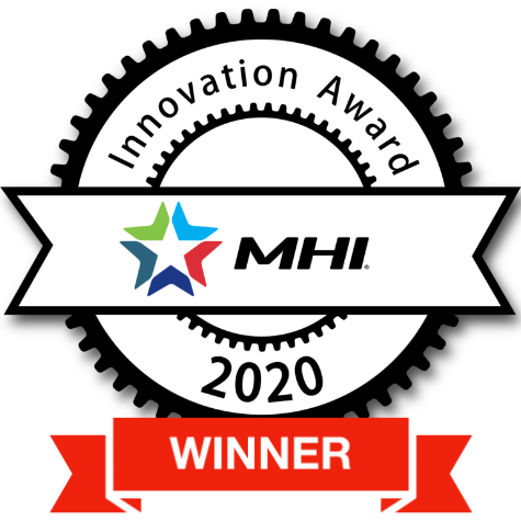 Winner 2020 Best IT Innovation Award