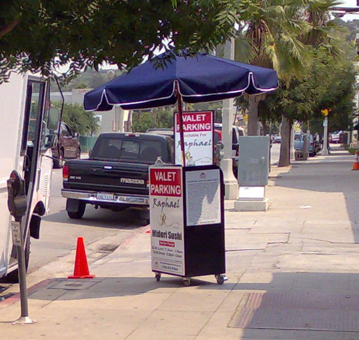 Parking Management Services of America (PMSA)
