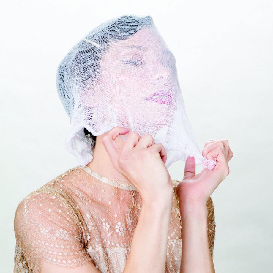 Garment Saver Makeup Guard