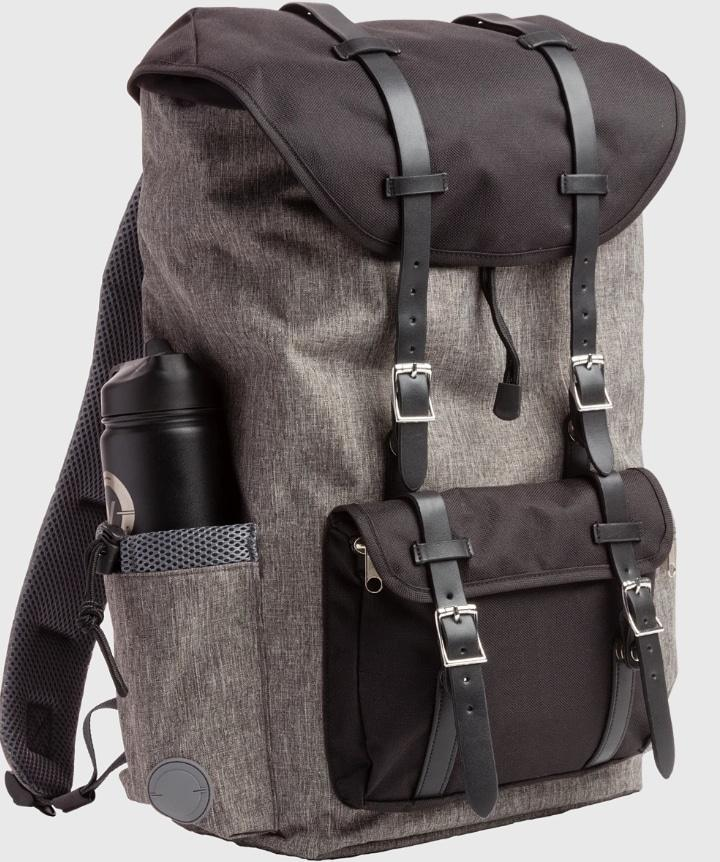 Truwear Constitute Lifestyle Backpack