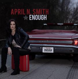 April Smith - 'Enough'