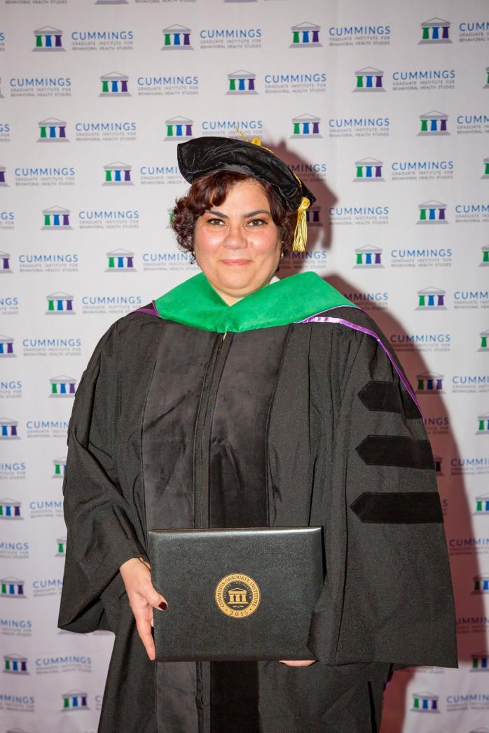 Dr. Liliane de Aguiar-Rocha